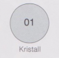 Preview: Farbe Kristall