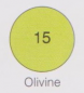 Mobile Preview: Farbe Olivine