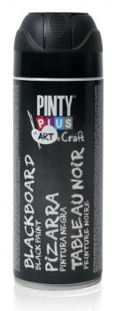 Pinty Plus© Blackboard Paint Spray, 400 ml