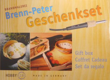 Present Box Brenn-Peter 1