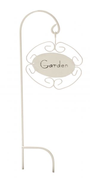 mini gardening gartenschild gross